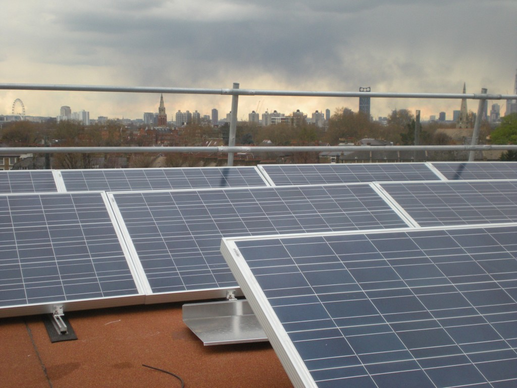 How to Find Solar Panel Installer in London