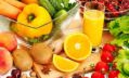 Fruits And Veggies To Boost Immune Health