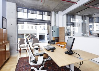 Setting Up Your Office In Melbourne