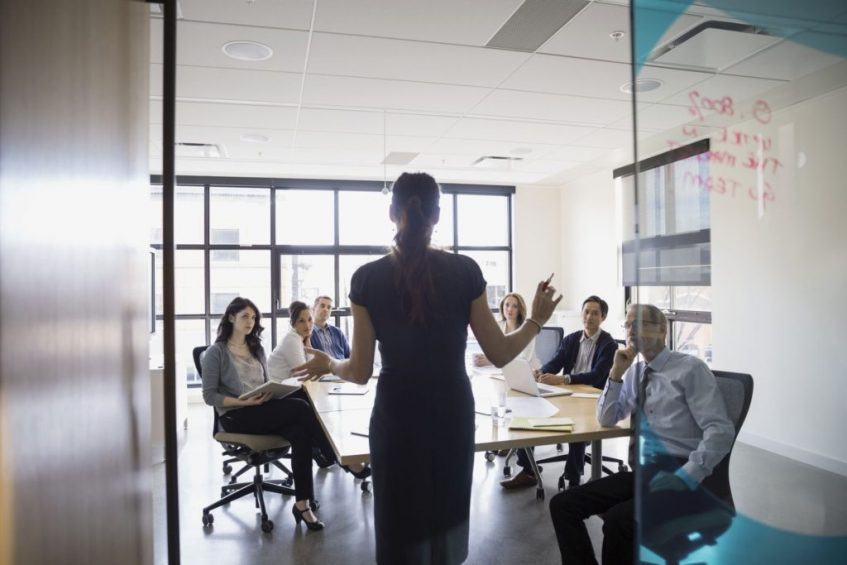How To Ensure That Meetings Run Smoothly