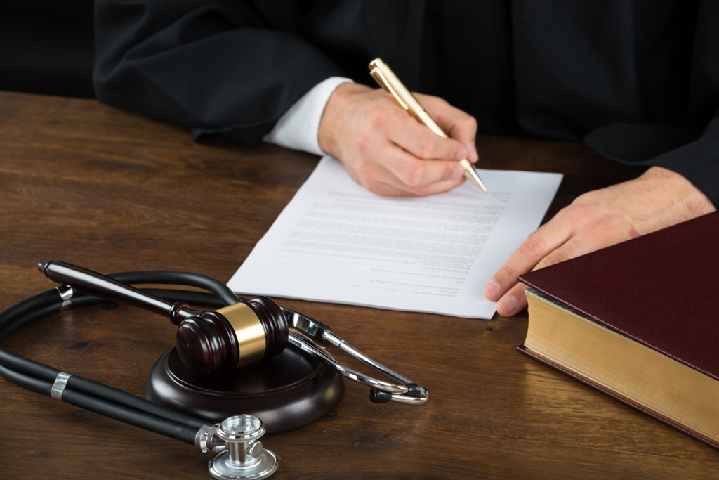 Claims That You Can File For Medical Negligence