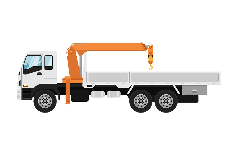 Scanning Right Rental Companies For Engine Crane Hire