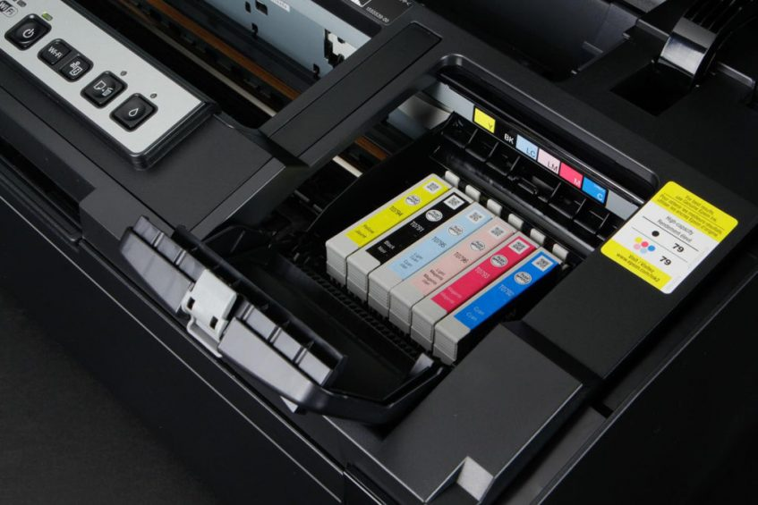 The Benefits Of A Professional Printer