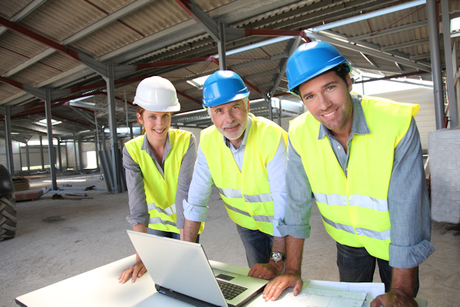 Funding Your Construction Equipment Needs