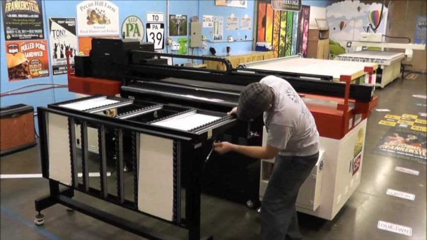 How To Choose The Best Printing Service In London