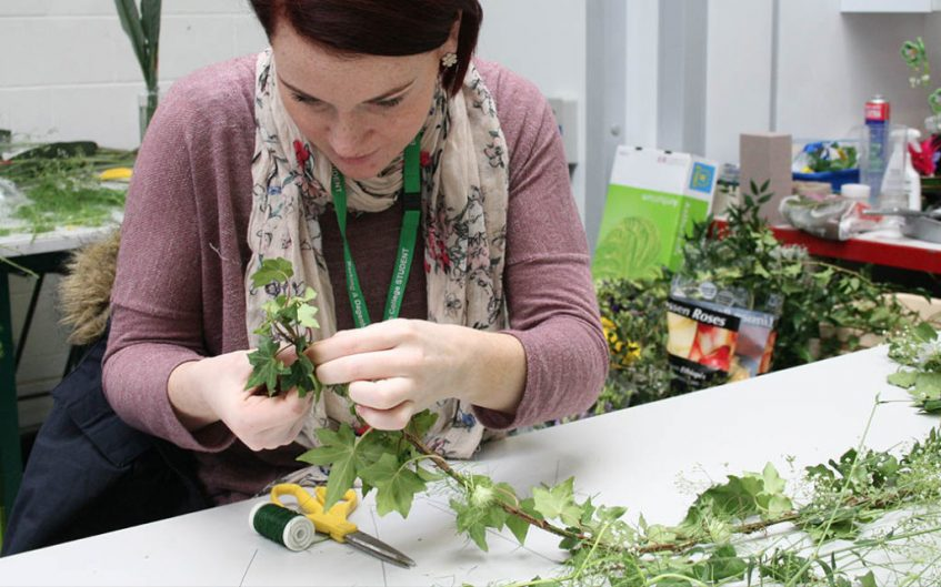 Bring Joy Into Your Life With A Floristry Course In London
