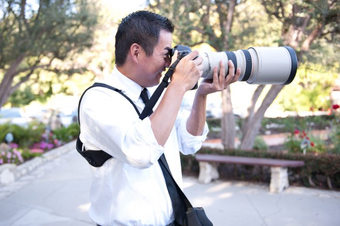 Choosing An Event Photographer In London