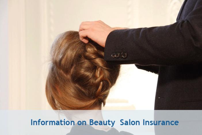 Information On Beauty Salon Insurance