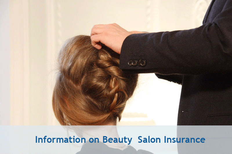 Information On Beauty Salon Insurance
