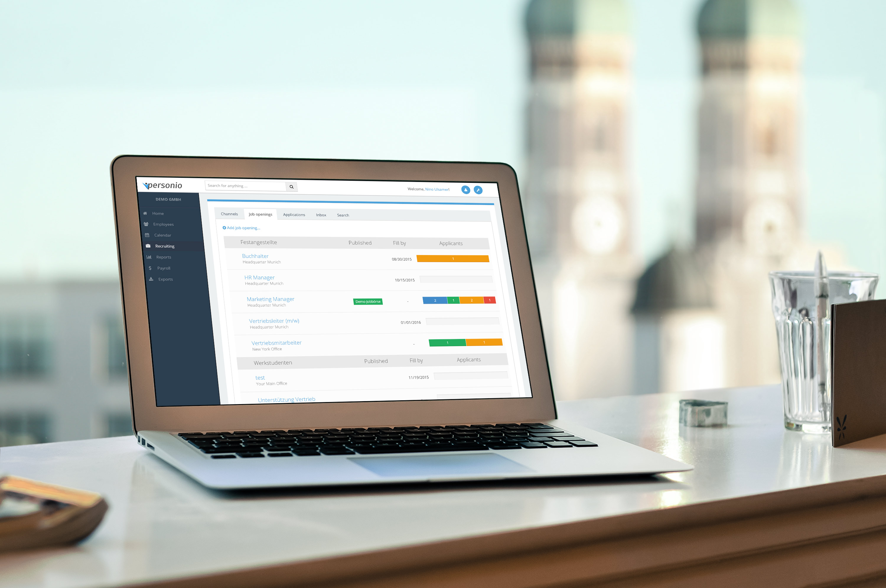 Why Is Cloud Based HR Software Better?