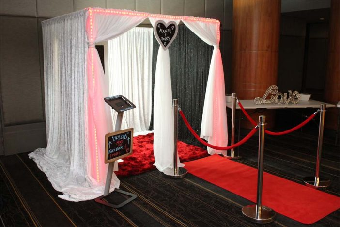 The Best Uses Of Photo Booth Hire