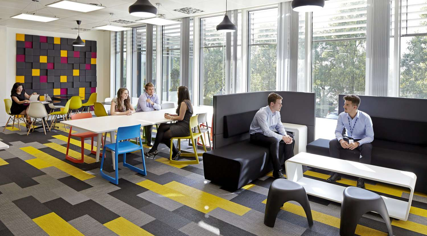 A Guide To Choosing A London Office