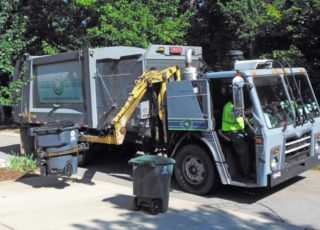 Why Should I Hire Rubbish Removal Services?