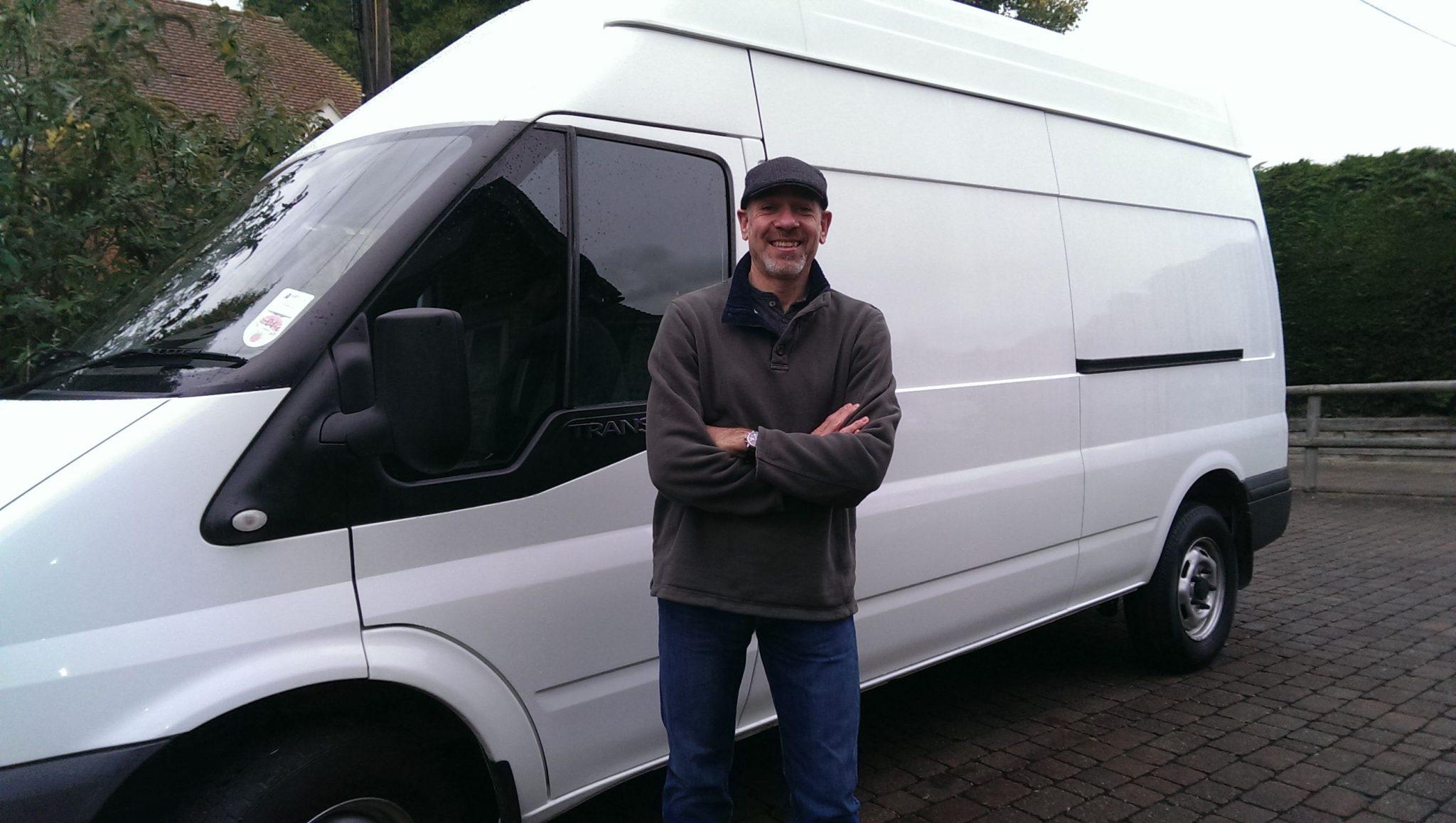 Big Yell Express Man And Van Services