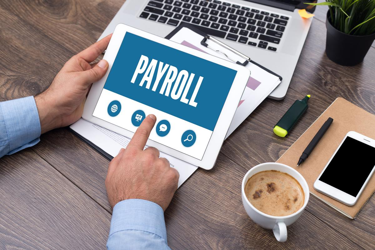 Choose Affinity For The Best Payroll Services