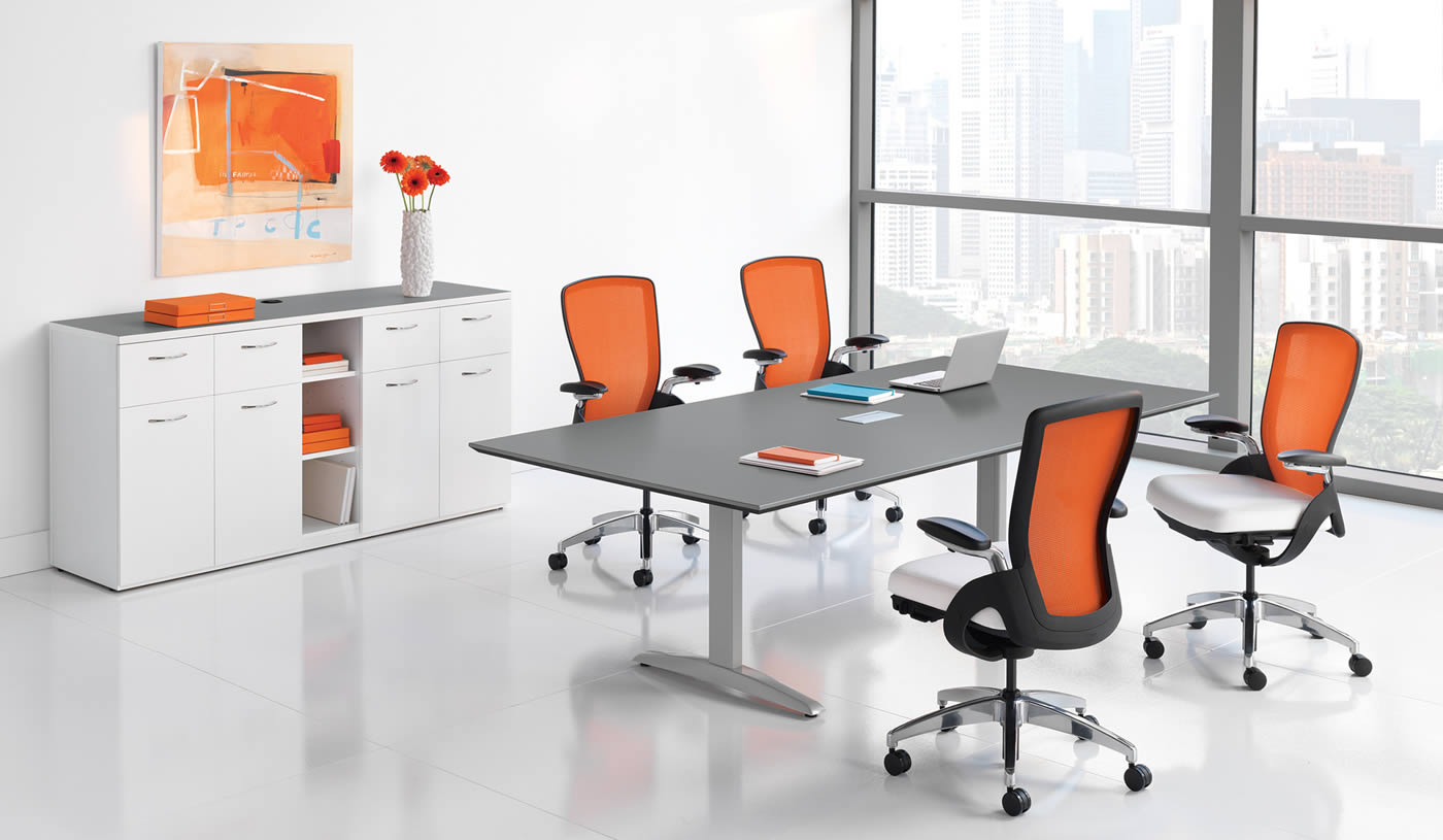 What Are The Top Office Furniture Trends Of 2018?