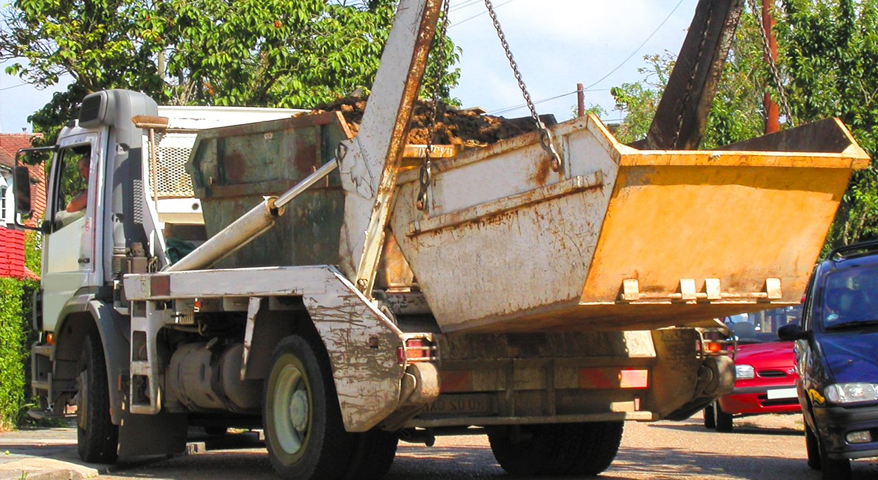 How Cheap Skip Hire Can Help Get Rid Of Waste Efficiently?