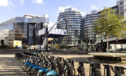 The Appeal of Shoreditch: London's Tech Hub