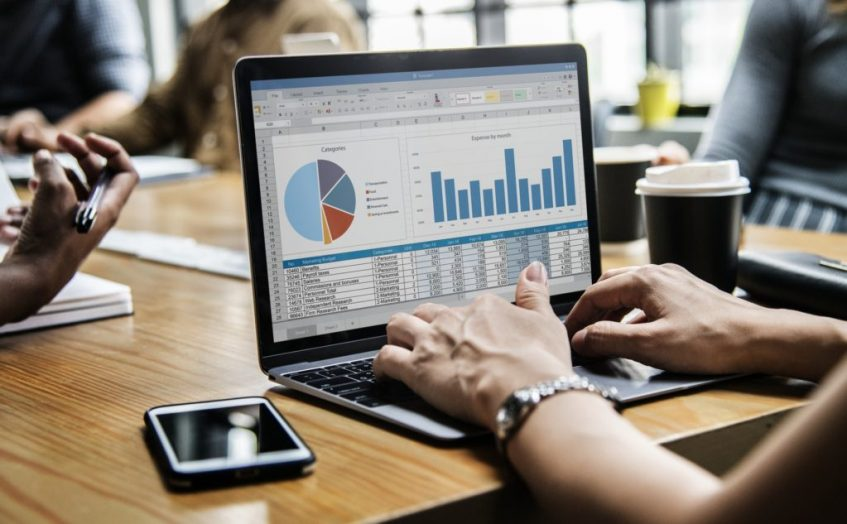 The Right Combination Of Business Intelligence Tools